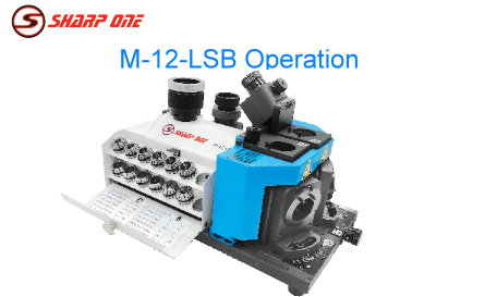 M-12-LSB Operation (Eng. Example )